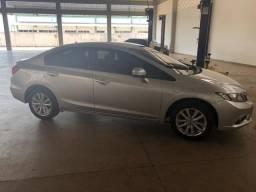 Honda Civic LXL - 2013