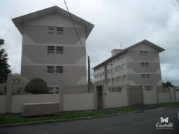 Apartamento no Órfãs próx. Balduíno Taques