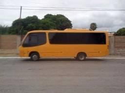 Micro-Ônibus Rodoviario - 1999