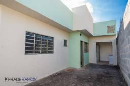 Casa em condomínio fechado, Jd. Petrópolis - Goiânia