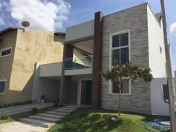 Casa Cond Jardins da Serra - 4 Quartos - Lazer completo - Finan Caixa Econômica
