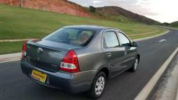 ETIOS Sedan XS 1.5 Mec. 2014 - 2014