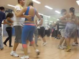 Aulas de dançaa