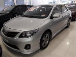 Toyota Corolla 2.0 Xrs 16v - 2013