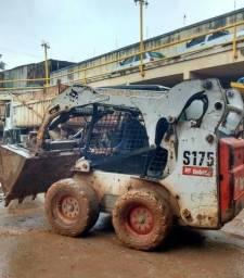 Carregadeira Bob Cat 175