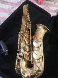 Sax alto yamaha yas 275 made in Indonesia