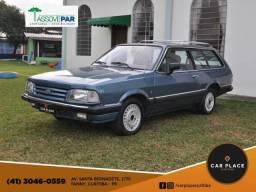 Ford del rey belina ghia 1.8 2p 1990 - 1990