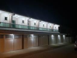 Imobiliária Nova Aliança!!! Duplex 2 Suítes a 50 Metros da Praça do Skate e Praia