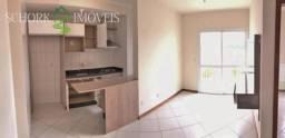 Apartamento à venda com 2 dormitórios em Itoupava central, Blumenau cod:6288