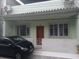 Magnifica Casa Linear 03Qts de vila terração no Engenho de Dentro ótima localização