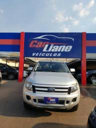 Ford - ranger xl 2.2 4x4 cd diesel manual - 2014