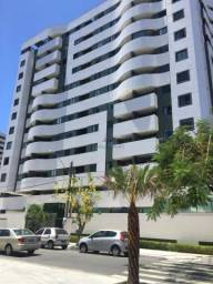 Apartamento à venda com 3 dormitórios em Ponta verde, Maceió cod:MAC13
