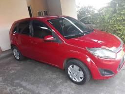 Fiesta hatch 1.0 unico dono - 2011
