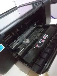 Vendo impressora está sem o cabo de ligar