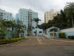 Apartamento para alugar com 3 dormitórios em Vila nova teixeira, Campinas cod:AP275431