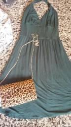 Vestidos tamanho M. 35 reais