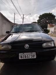 "Volkswagen Gol Bola, ano 1995, versão ""Rolling Stones"", - 1995"