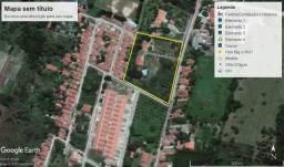 Terreno Eusébio - 10.567m2 com estudo para 53 casas