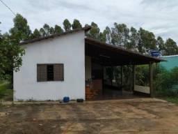 Casa lago Corumbá IV