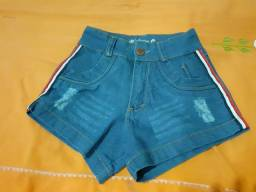 Short R$20