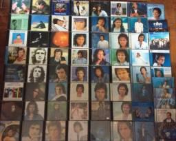 Roberto Carlos - Discografia completa (1959-2019)