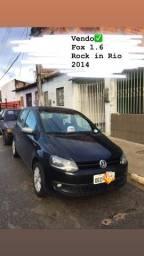 Fox Rock in Rio 1.6 (versão limitada) - 2013