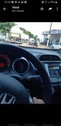 Honda fit lx flex - 2012