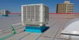 Vendas de climatizadores