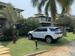 Discovery Sport Hse 7 lugares 4x4 - 2016