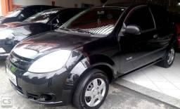 06-ford ka completo impecável - 2011