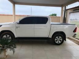 Hilux R$ 96 mil - 2017