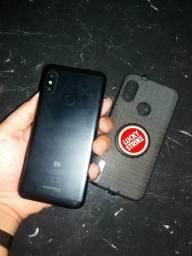 Vendo ou troco Xiaomi mia2 lite por iPhone 64gb