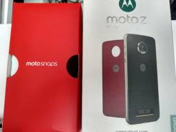 Moto Z Play + Snap Projetor