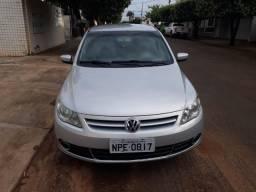 Volkswagen Voyage 1.6 Comfortline 2009/2010 - 2010
