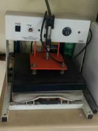 Maquina de estampar compacta print 110v