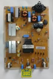 Placa Da Fonte Tv Smart Lg 4k 43uj6565