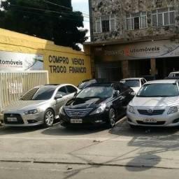Secretaria com experiencia ramo de automoveis