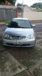 Honda Civic Carro - 2001