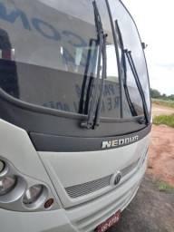 Micro ônibus neobus thunder 2004 + motor série10 bomba injetora** ar°