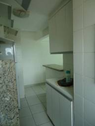 Apartamento 2/4 mobilhado no Condomínio Invent Joy