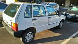 Fiat Uno Mille EX 4 Portas Motor Fiasa 1.0, Urgente Em Até 10X No Cartão 8b4c3036ac
