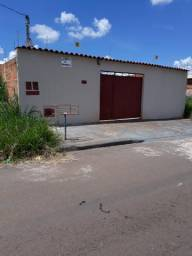 Lote com barracão