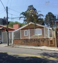 Casa com 3 dormitórios à venda, 150 m² por R$ 550.000 - Eloy Chaves - Jundiaí/SP