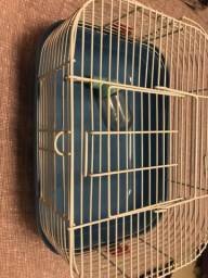 Casinha de hamster usada