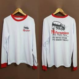 Camisetas Estampadas Personalizadas para eventos 1876f2c90f284