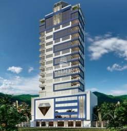 Apartamento a venda em Meia Praia-Itapema para investimento de 03 suítes e 03 vagas
