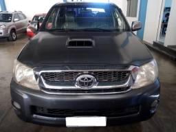 Toyota Hilux Srv 3.0 4X4 - 2009