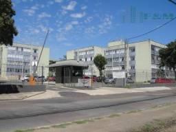 Apartamento residencial à venda, Novo Mundo, Curitiba - AP0339.