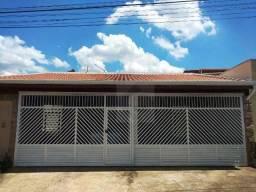 Casa residencial à venda, Residencial Monte Verde, Indaiatuba - CA0253.