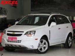 Chevrolet Captiva 2.4 Sfi Ecotec Fwd 16v Gasolina 4p 2015 - 2015